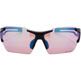 UVEX Sportstyle 803 Colorvision Occhiali, black mat/outdoor